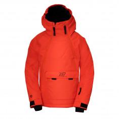 2117 of Sweden Lillhem, Skidjacka, Junior, Orange