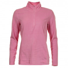 4F Microtherm Fleecepulli, Dame, Light Rosa
