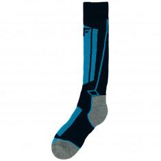 4F Skidstrumpor, Junior, blå