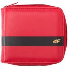 4F Wallet, Plånbok, Röd