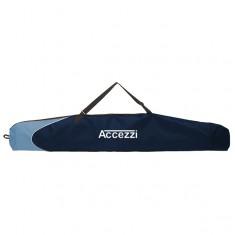 Accezzi Aspen Skidfodral, 190cm, Navy