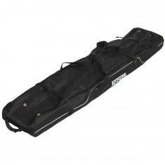 Accezzi Double ski bag (trolley)