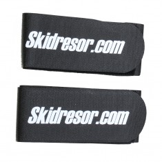 Accezzi skidclips till carvingskidor, Skidresor.com