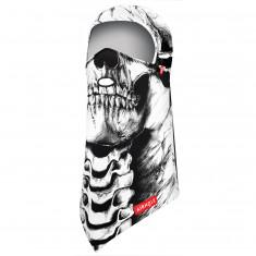 Airhole Balaclava Hinge Drytech, Skeleton