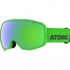 Atomic Count Stereo, Goggles, Grön