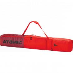 Atomic Double Ski Bag, Röd