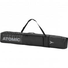 Atomic Double Ski Bag, Svart
