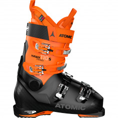 Atomic Hawx Prime 110 S, Pjäxor, Svart/Orange