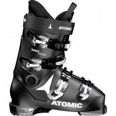 Atomic Hawx Prime 85, Pjäxor, Dam, Svart
