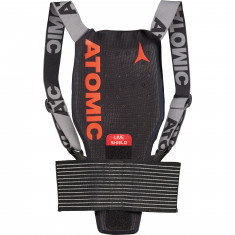 Atomic Live Shield Vest JR, Svart