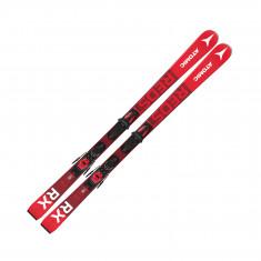 Atomic Redster RX + M 10 GW, Röd/Vit