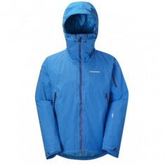 Montane Axion Neo Alpha Jacket, blå