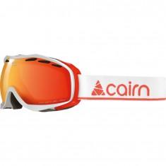 Cairn Alpha, Skidglasögon, Vit