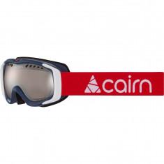 Cairn Booster, Skidglasögon, Röd