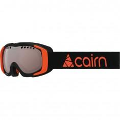 Cairn Booster, Skidglasögon, Matt Svart Orange