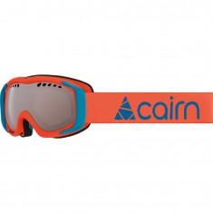 Cairn Booster, Skidglasögon, Neon Orange