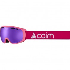Cairn Buddy, Skidglasögon, Barn, Matt Neon Rosa