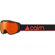 Cairn Buddy, Skidglasögon, Barn, Matt Svart Orange