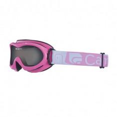 Cairn Bug, skidglasögon, rosa