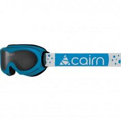 Cairn Bug, skidglasögon, shiny azure