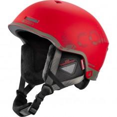 Cairn Centaure Rescue, Skidhjälm, Röd