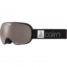 Cairn Focus, OTG Skidglasögon, Matt Svart