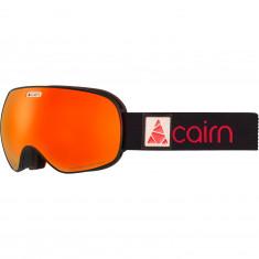 Cairn Focus, OTG Skidglasögon, Svart
