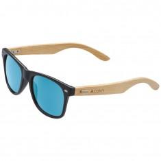Cairn Hybrid solglasögon, Matt Svart azure