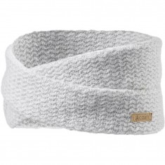 Cairn Leona pannband, dam, grå