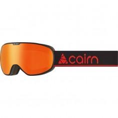 Cairn Magnetik, Skidglasögon, Junior, Matt Svart Orange