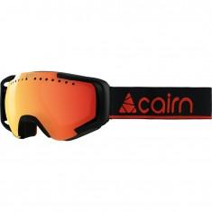 Cairn Next, Skidglasögon, Matt Svart Orange