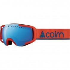 Cairn Next, skidglasögon, Neon Orange