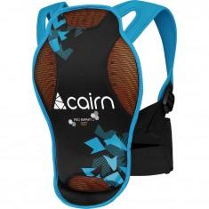 Cairn Pro Impakt D30, Ryggskydd, Junior, Azure Camo