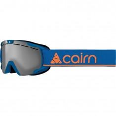 Cairn Scoop, OTG skidglasögon, barn, mat azure