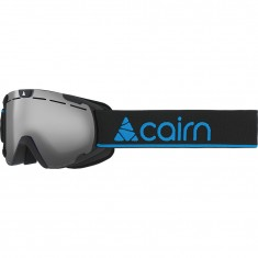 Cairn Scoop, OTG skidglasögon, barn, mat black