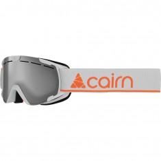 Cairn Scoop, OTG skidglasögon, barn, mat white