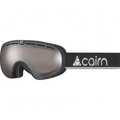 Cairn Spot OTG, Skidglasögon, Matt Svart