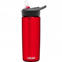 CamelBak, Eddy+, Vattenflaska, 0,6L, Röd