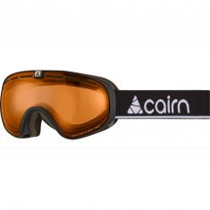 Carin Spot OTG Fotokromatisk, Skidglasögon, Svart