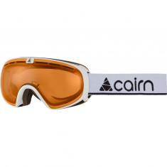 Carin Spot OTG Fotokromatisk, Skidglasögon, Vit