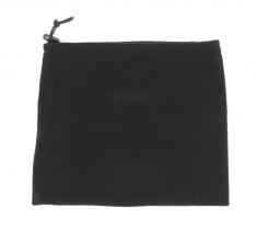 Cold Fleece halskrage, svart