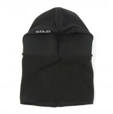 Cold Full Face Mask, svart