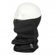Cold Neck Warmer Multi, svart