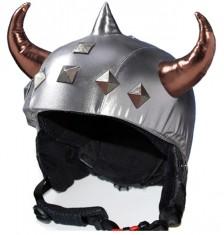 CrazeeHeads hjälmöverdrag, The Viking