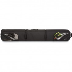 Dakine Boundary Ski Roller Bag, Svart
