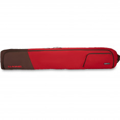 Dakine Fall Line Ski Roller Bag 175 cm, Deep Red