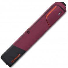 Dakine Fall Line Ski Roller Bag 175 cm, Port Red