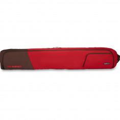Dakine Fall Line Ski Roller Bag 190 cm, Deep Red