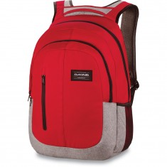 Dakine Foundation 26L, röd