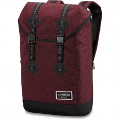 Dakine Trek II, bordeaux